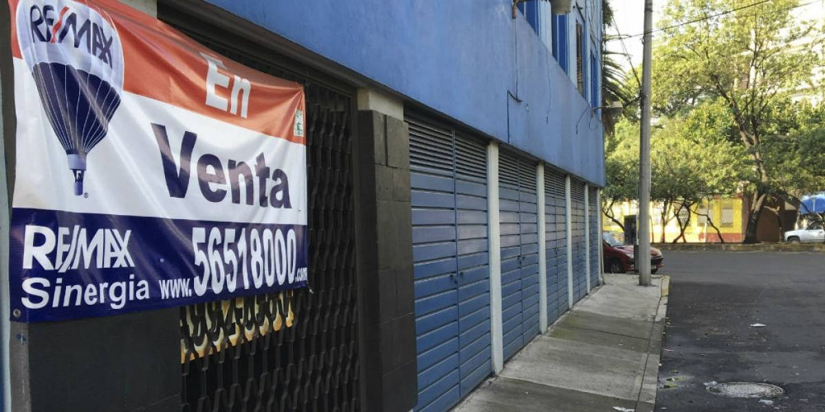 Subirá hasta 7% precio de 'depas' en la CDMX