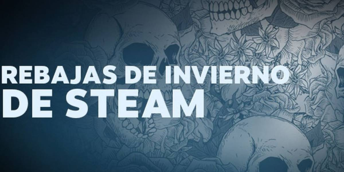 Comienzan las Rebajas de Invierno de Steam