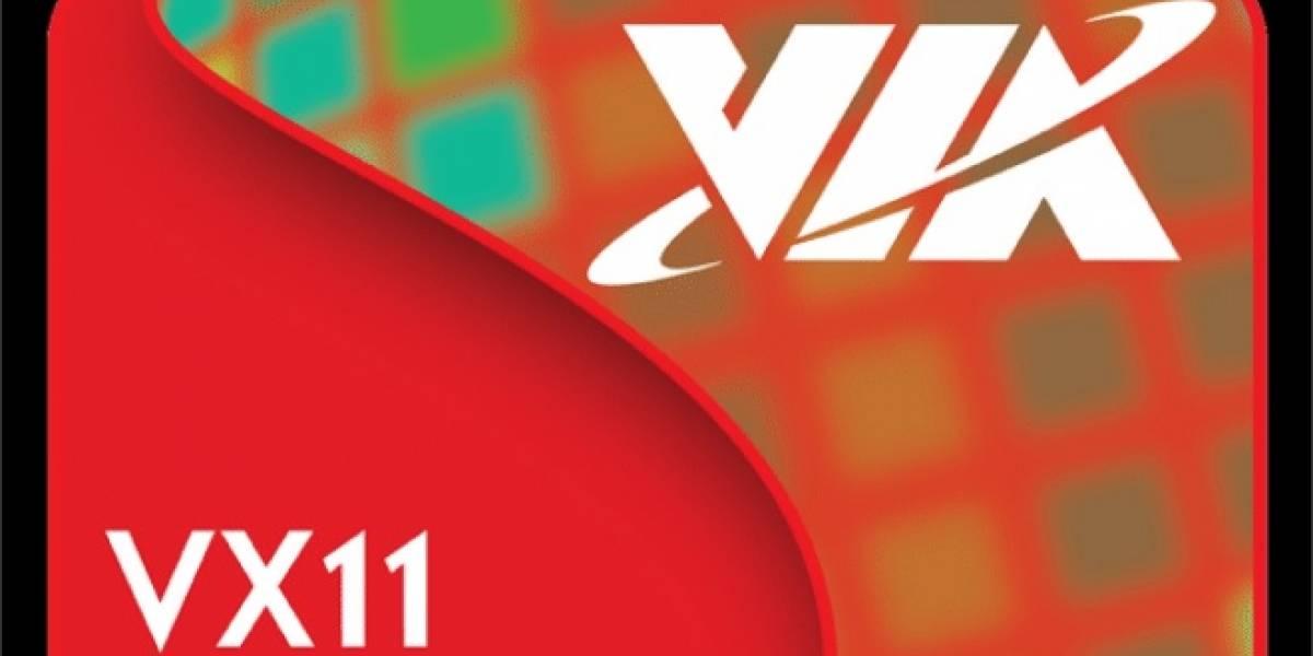 VIA lanza su nuevo chipset VX11 con gráficos integrados DirectX 11