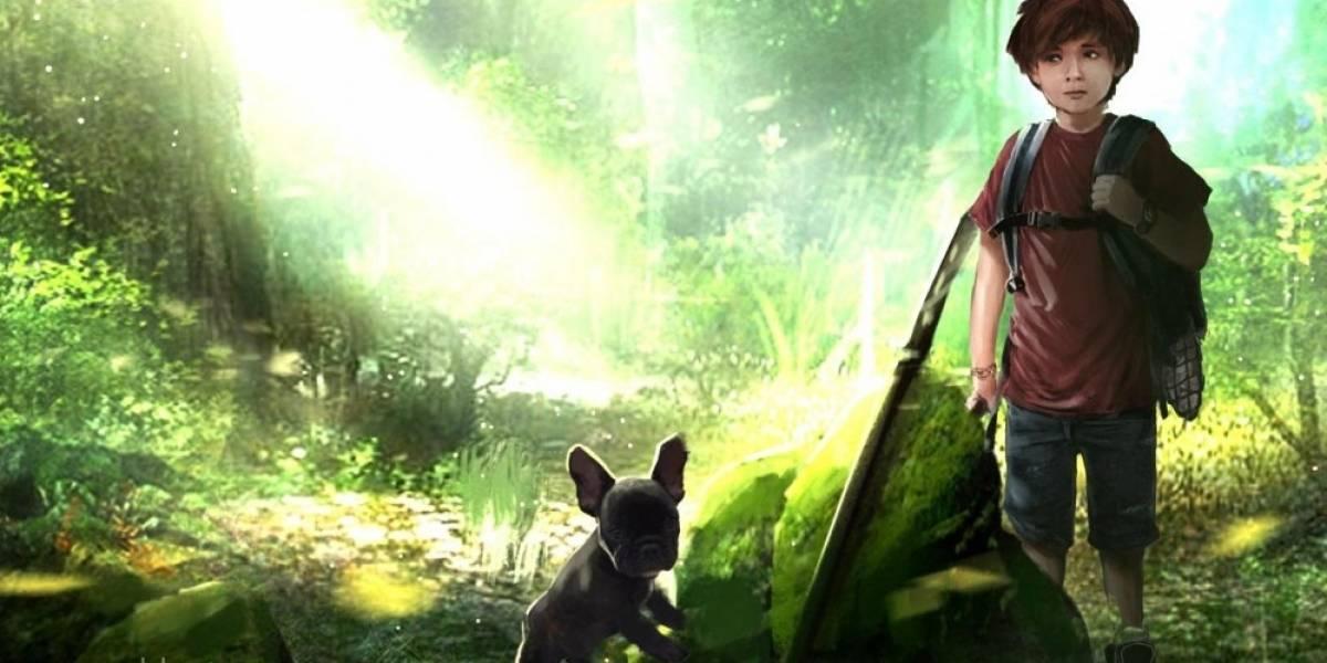 Mira el teaser de Seasons of Heaven, el exclusivo de Nintendo Switch