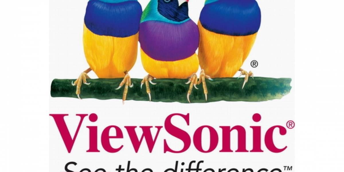 ViewSonic entra al negocio de los smartphones