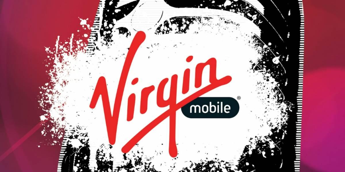 "Virgin Mobile se sube al vagón de la oferta de datos ""ilimitada"""