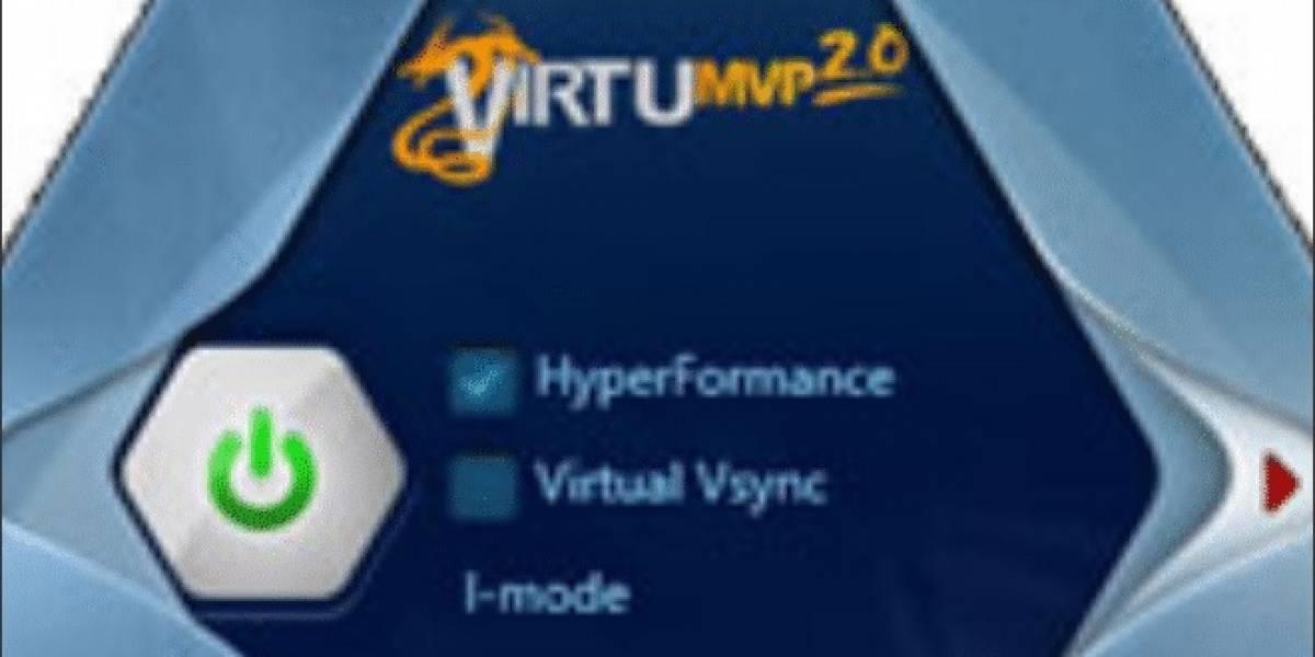 LucidLogiX anuncia su utilidad Virtu MVP 2.0