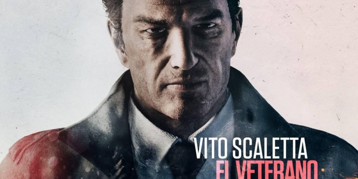 Conozcan a Vito Scaletta en el nuevo tráiler de Mafia III