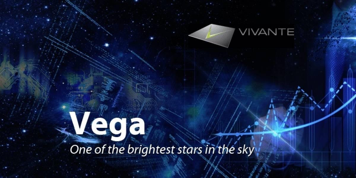 Vega: La nueva generación de GPUs IP de Vivante