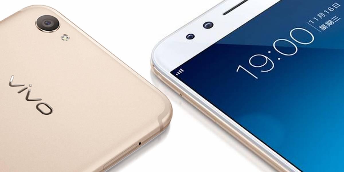 Vivo vence a Apple y Samsung poniendo su lector de huellas bajo la pantalla