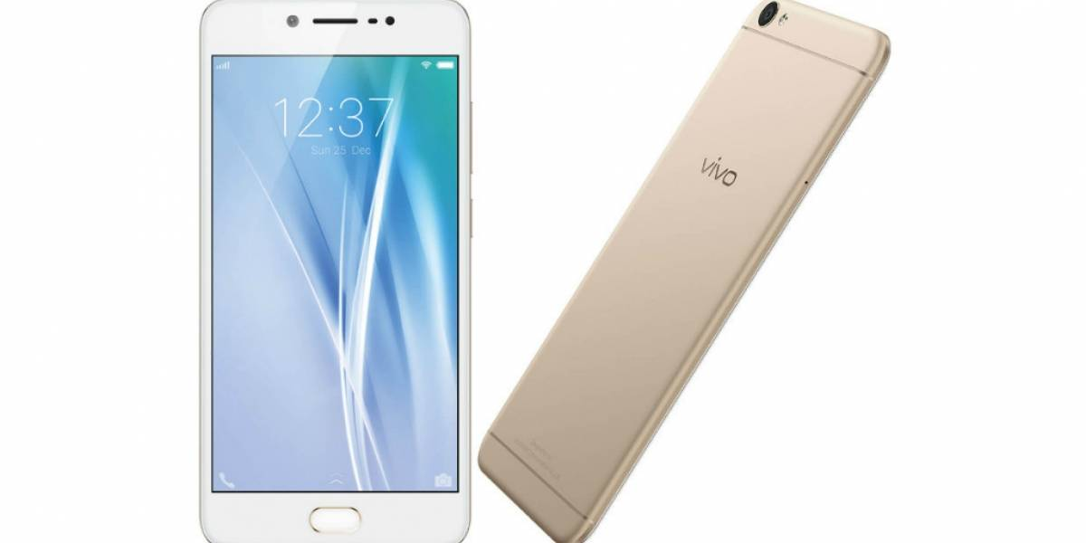 Vivo anunciaría el V5 Plus con doble cámara frontal