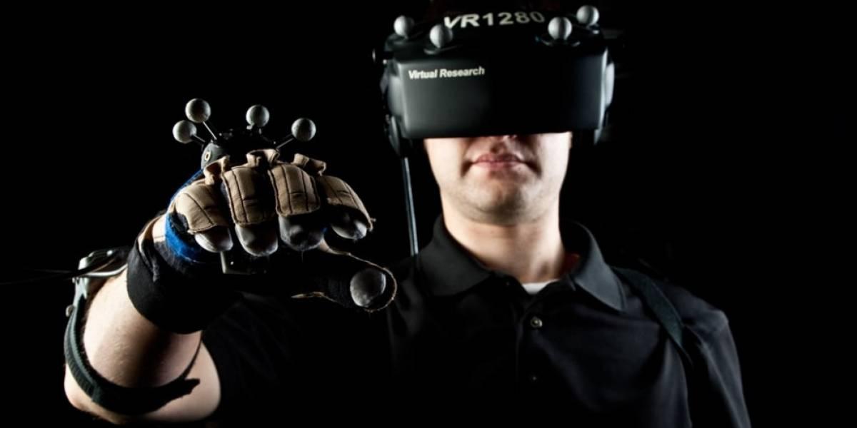Realidad Virtual: Un potencial que quizás no es necesario en los videojuegos [NB Opinión]