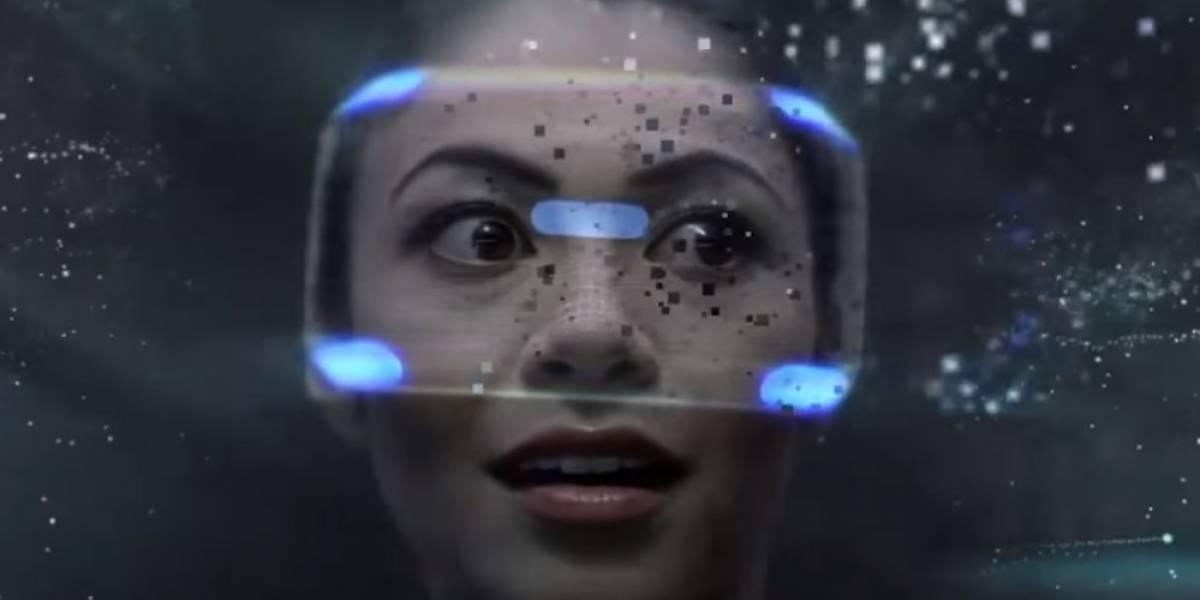 Noticias en Game 101: Tecnología de PlayStation VR está lista