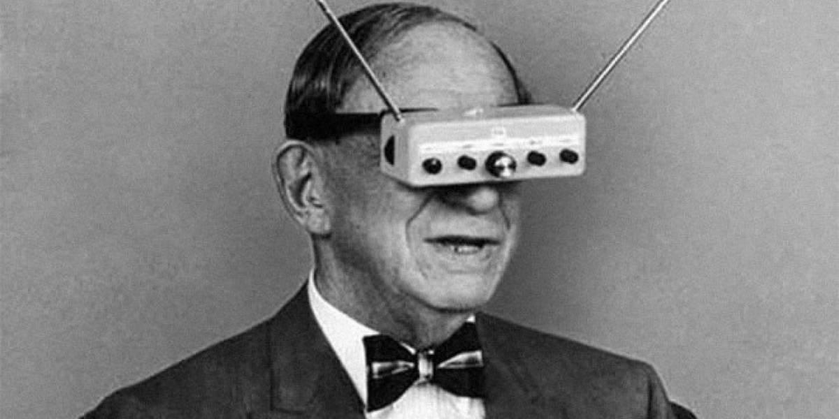 Sharp muestra concepto de pantalla para Realidad Virtual a 1000ppi