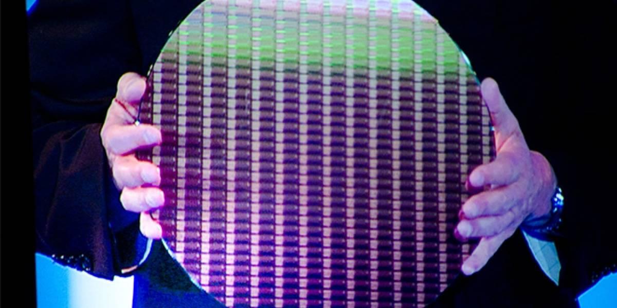 Rumor: Intel prepara procesadores Ivy Bridge de muy bajo consumo energético para tabletas