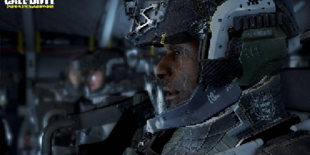 El nuevo Call of Duty no llegará a 360 ni PS3