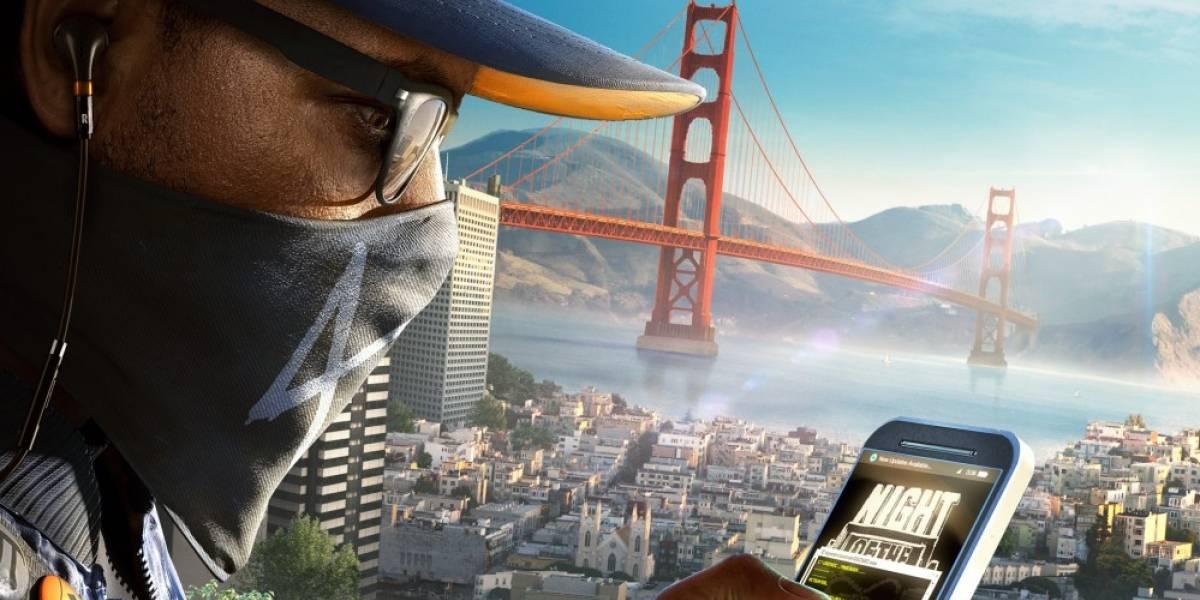 Hackean transporte público de San Francisco al estilo de Watch Dogs 2