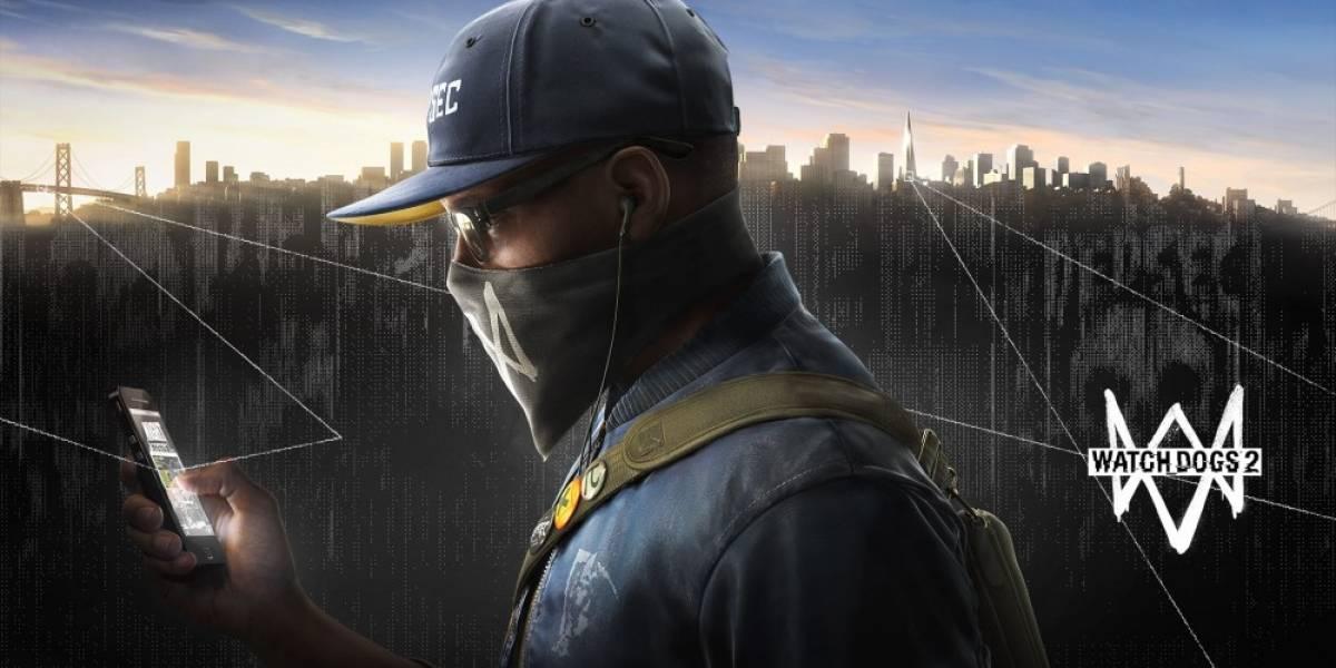 Ubisoft revela dos modos del mutijugador de Watch Dogs 2 #gamescom2016