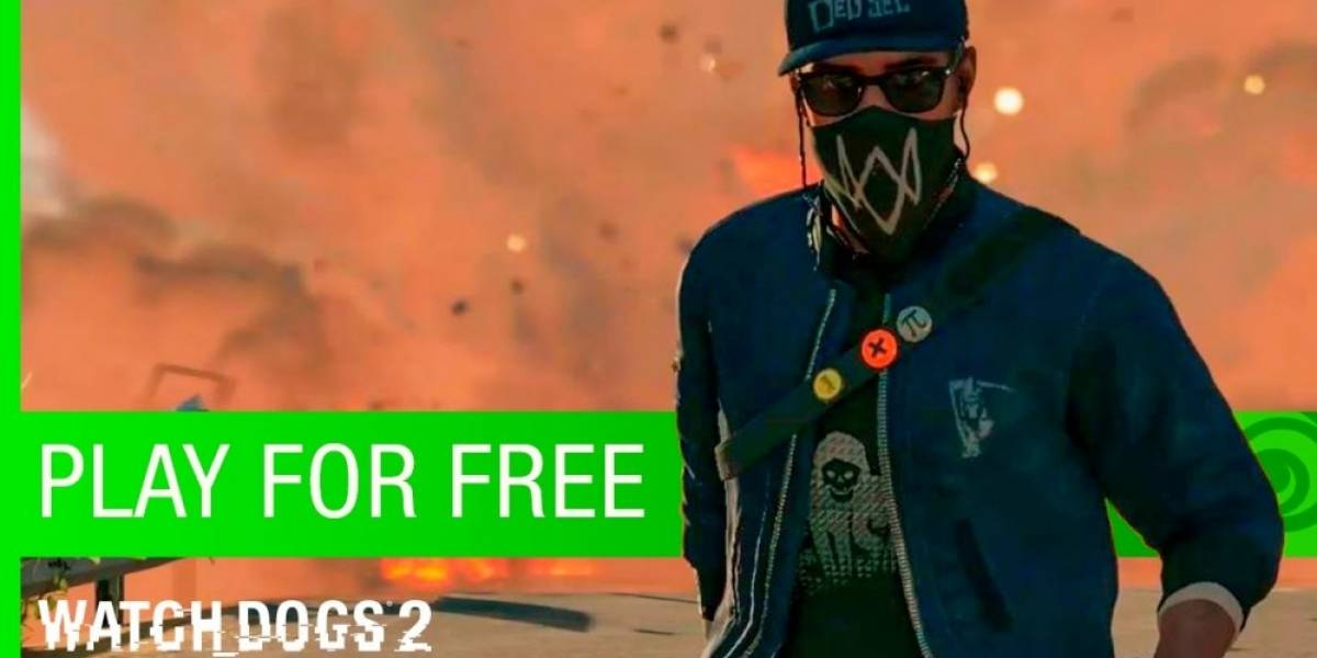 Ubisoft anuncia demo gratuita de Watch Dogs 2