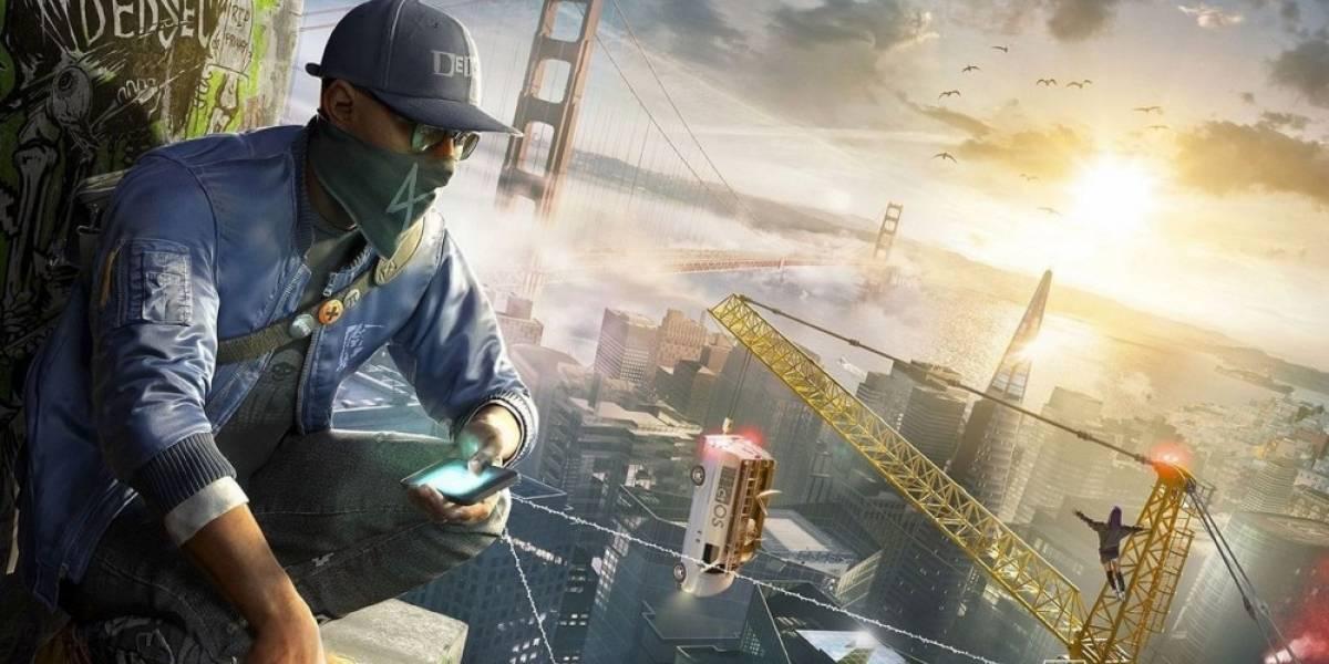 Mira el tráiler de lanzamiento del segundo DLC de Watch Dogs 2