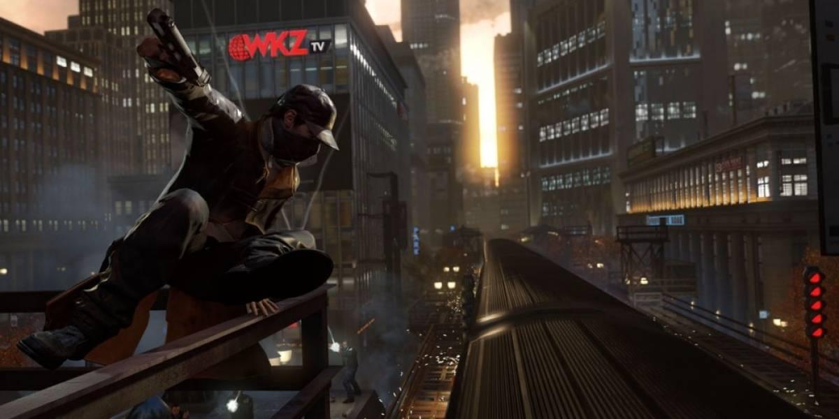 GTA V se convierte en Watch Dogs gracias a espectacular mod