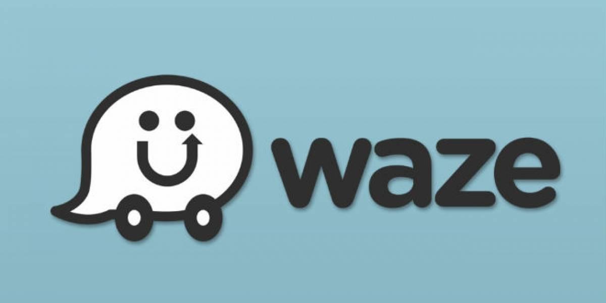 Facebook quiere comprar Waze, según rumores
