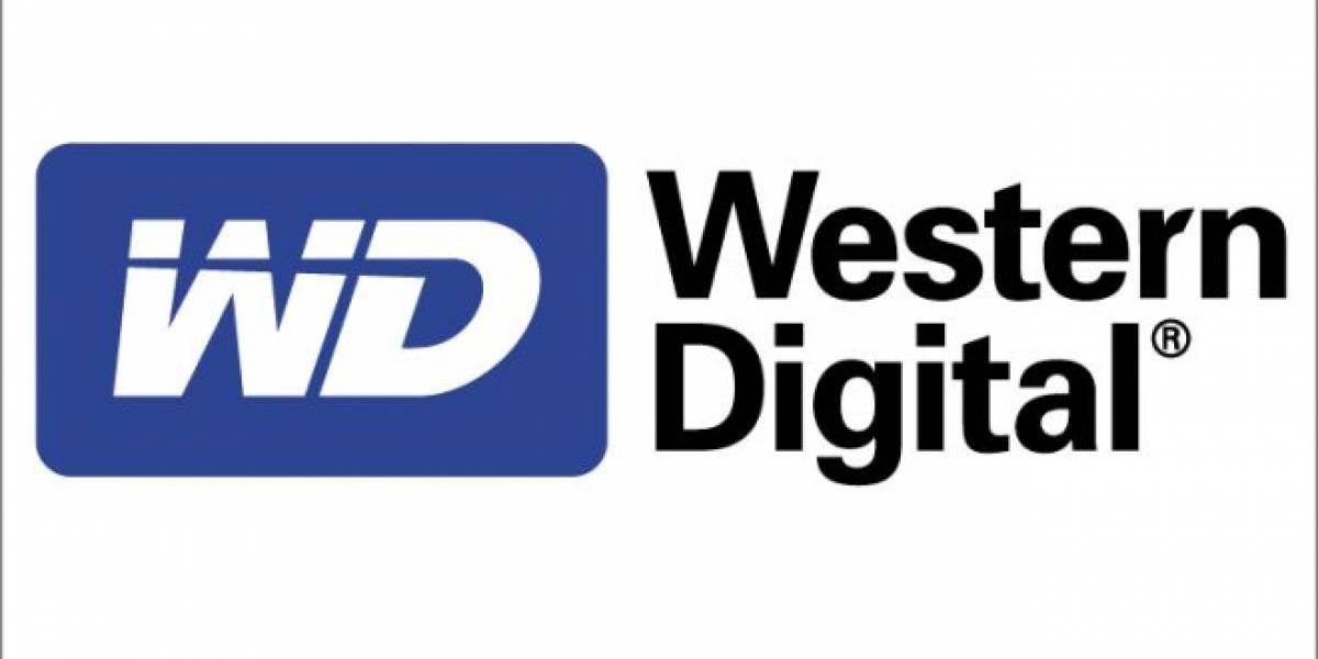 Western Digital estará al 100% de su capacidad productiva en septiembre