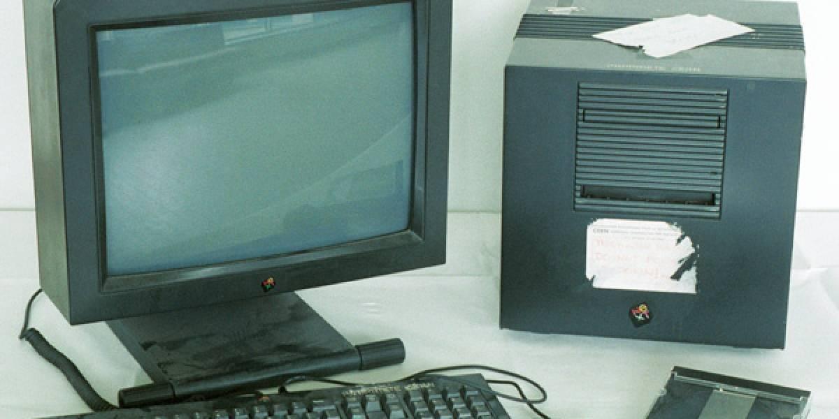 La World Wide Web cumple 20 bien cuidados años