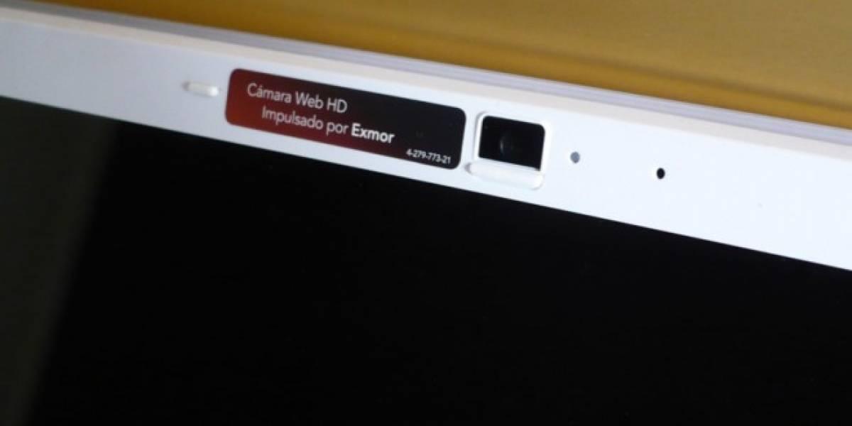 Grave error en popular aplicación Zoom permite que cualquiera vea a través de tu cámara web
