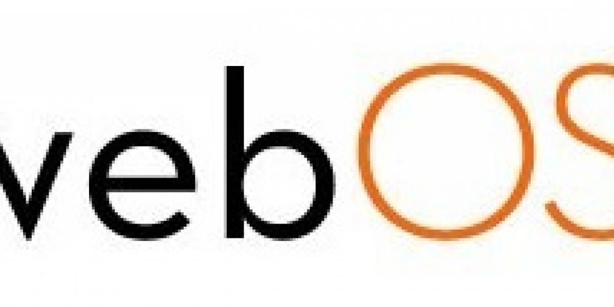 Codigo fuente de WebOS liberado