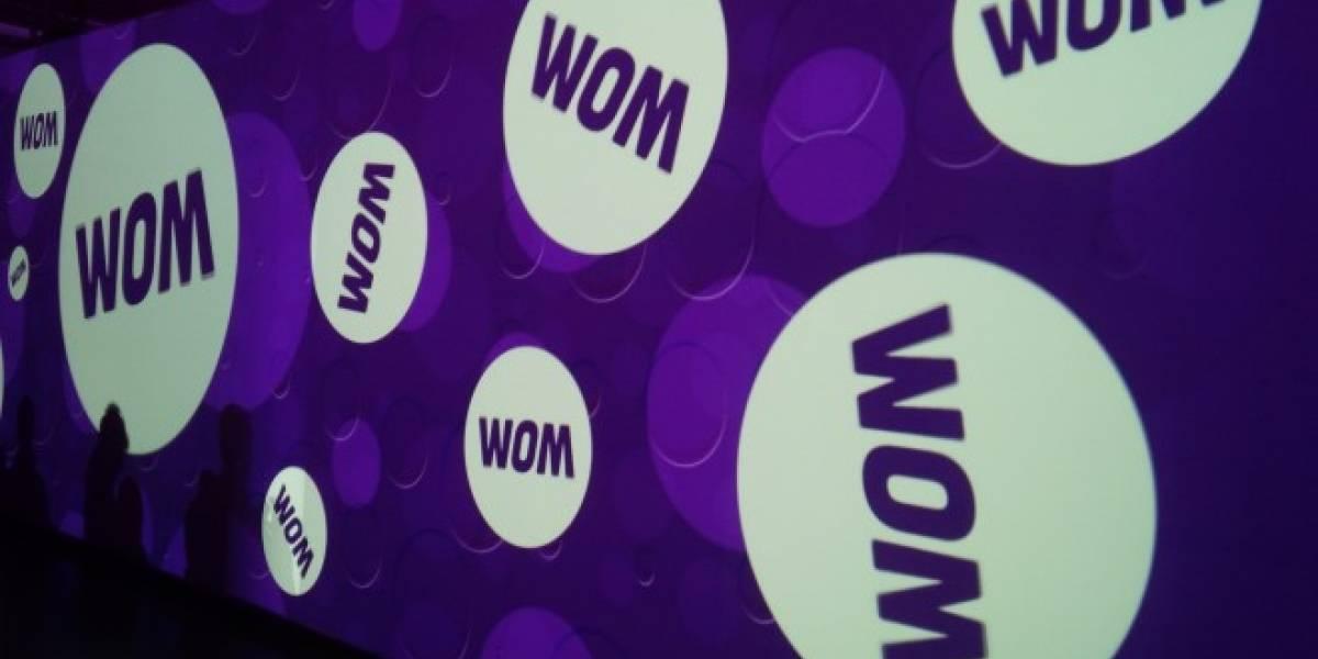 WOM estrena nuevo servicio enfocado a emprendedores y Pymes