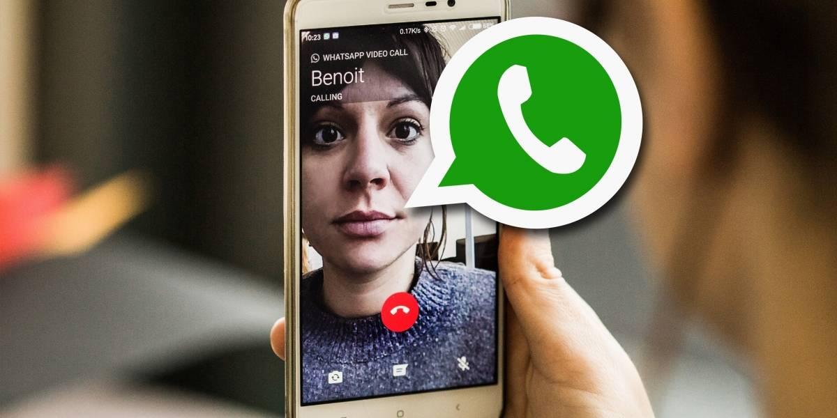 WhatsApp tendrá picture-in-picture para las videollamadas