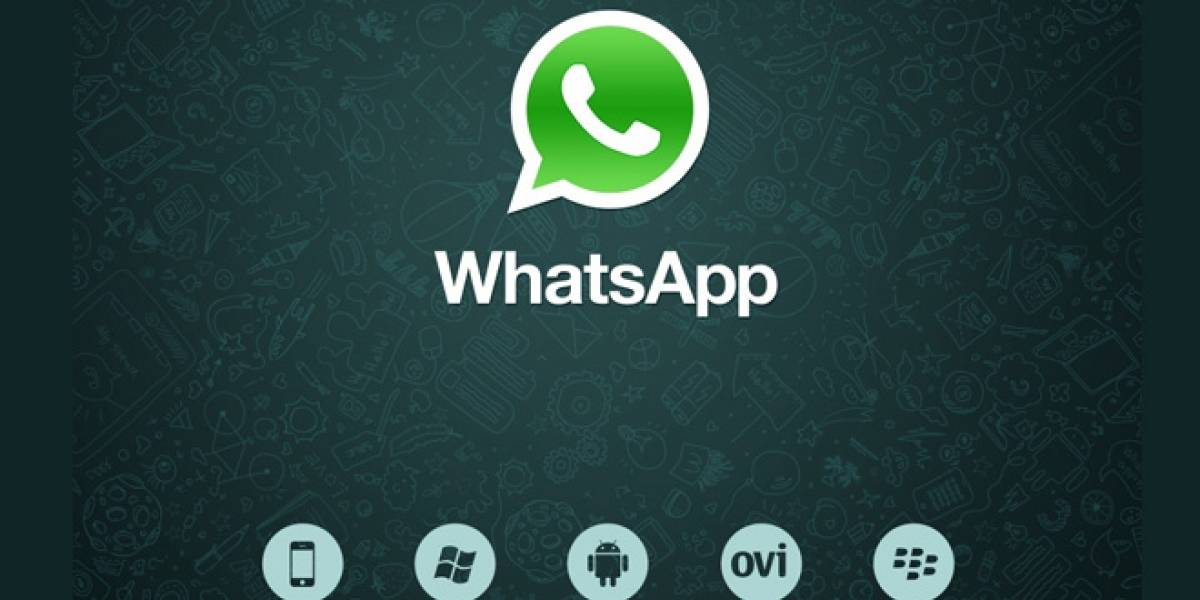 Futurología: Facebook podría comprar WhatsApp