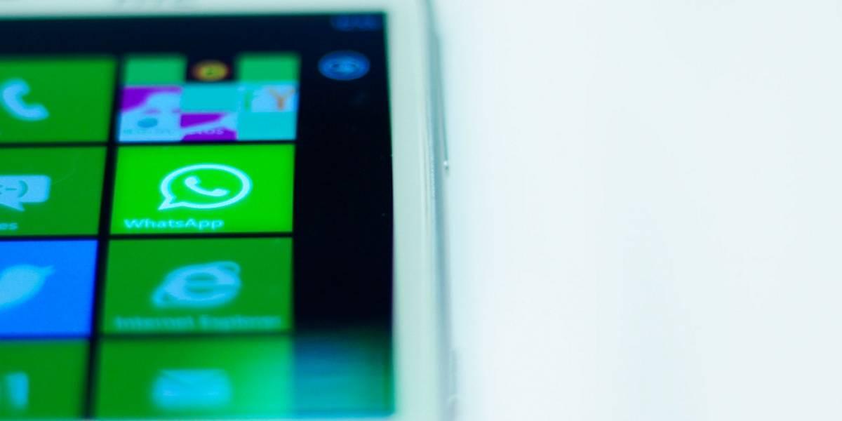 """WhatsApp dice que """"no cambiará nada"""" para los usuarios"""