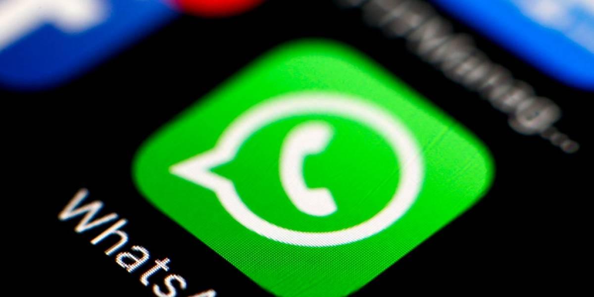 Siri puede leer tus mensajes de WhatsApp en voz alta