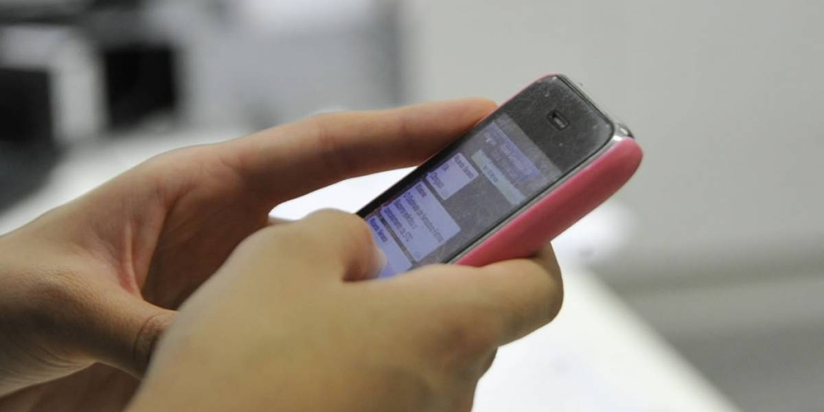WhatsApp ahora permite enviar mensajes sin conexión a internet (o algo así)