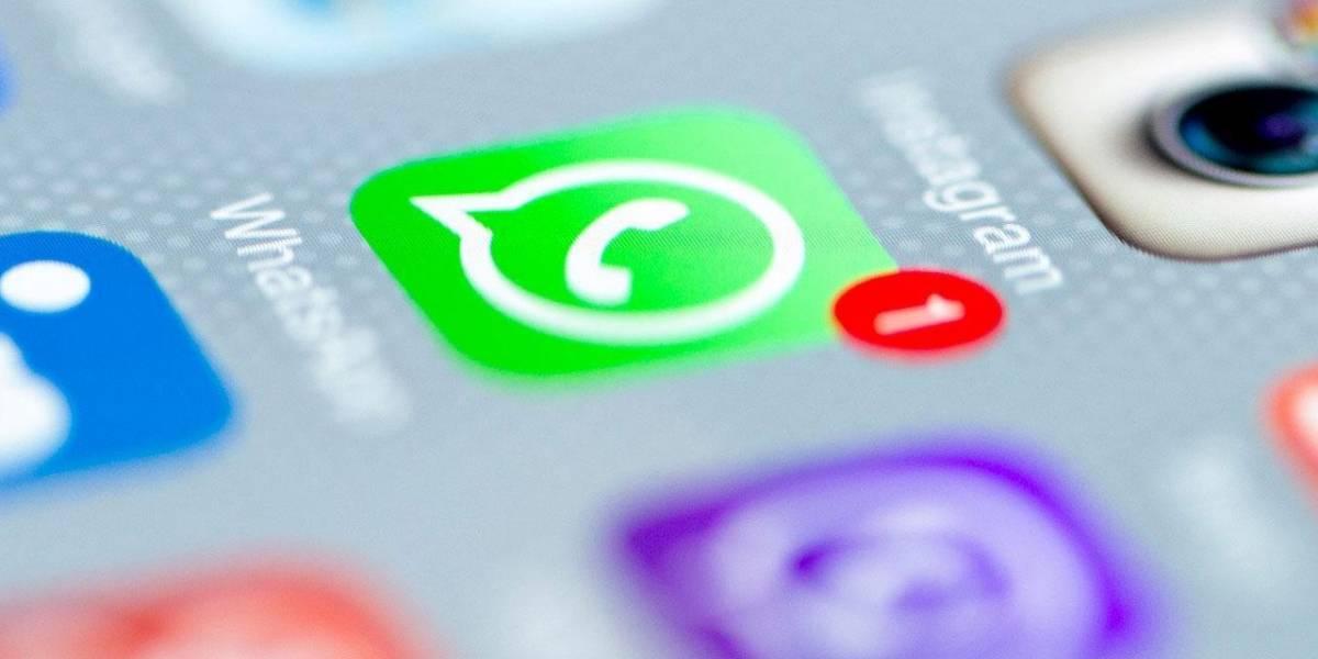 ¡Al fin! Ahora se pueden borrar mensajes en WhatsApp