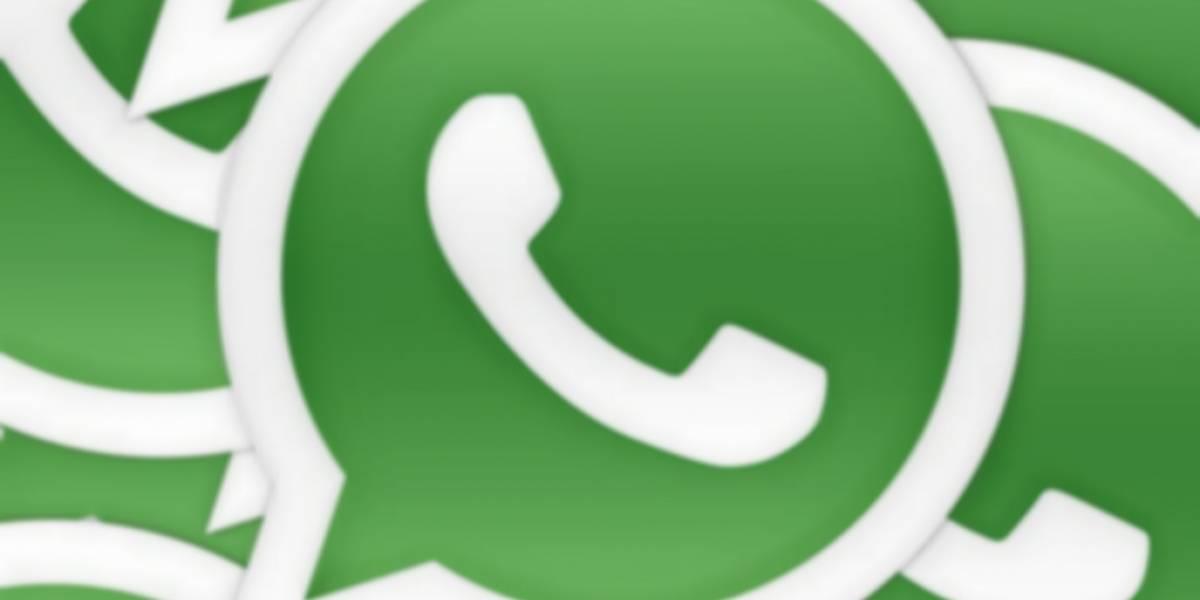 WhatsApp no solo dejará borrar mensajes, también editarlos