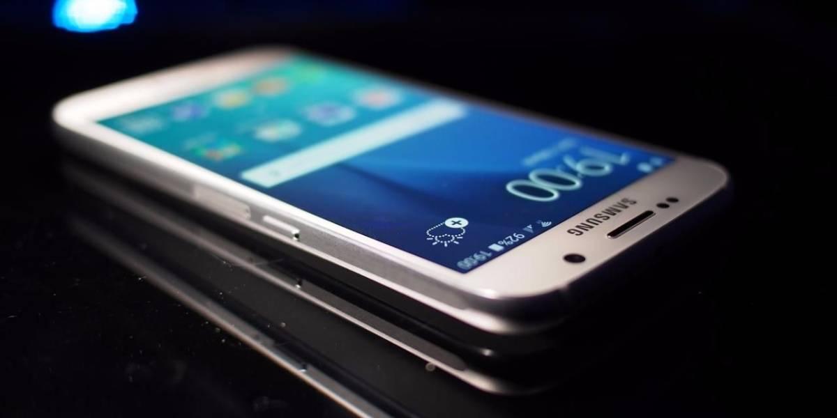 Nuevo rumor indica que el Galaxy S8 llegará en abril