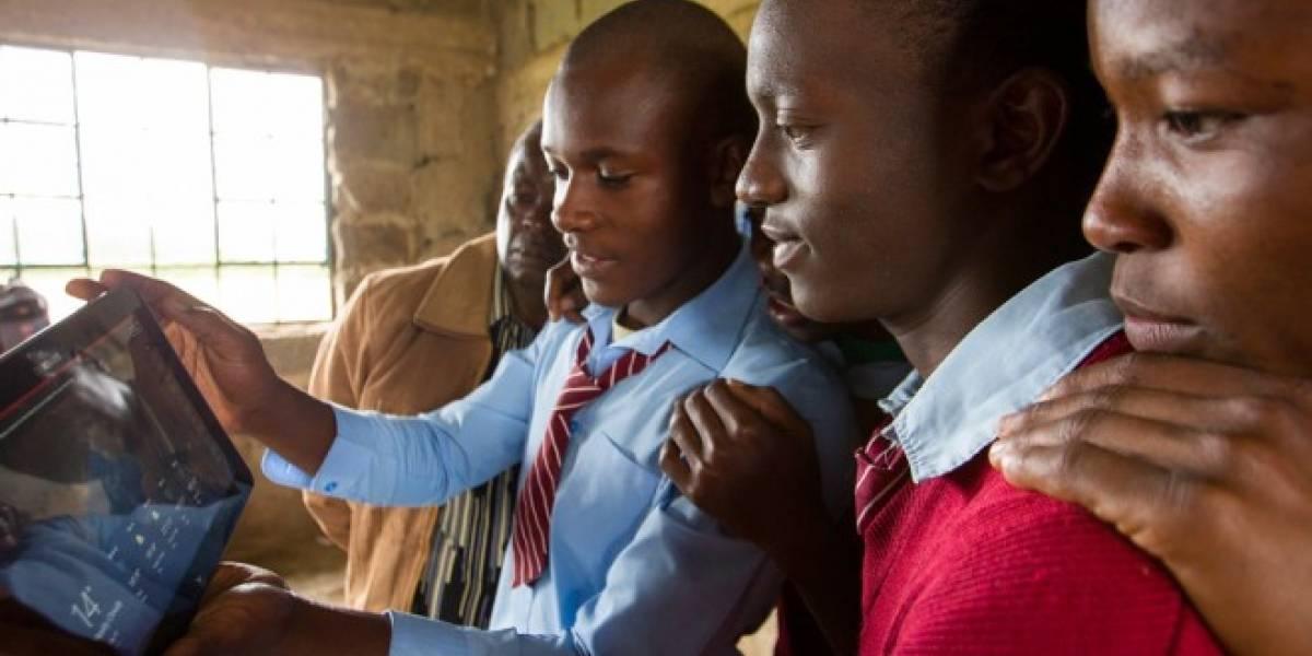 Los planes de Microsoft para instalar Wi-Fi a energía solar en Kenia