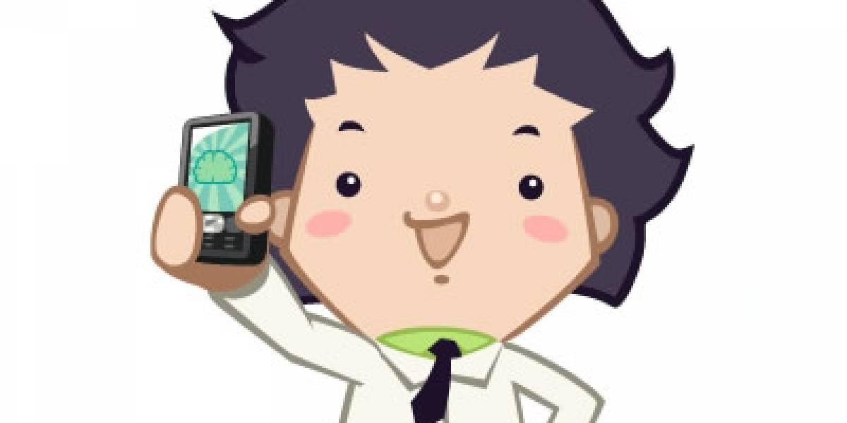 Juegos de Playfish en el iPhone: Who has the biggest brain y Word Challenge