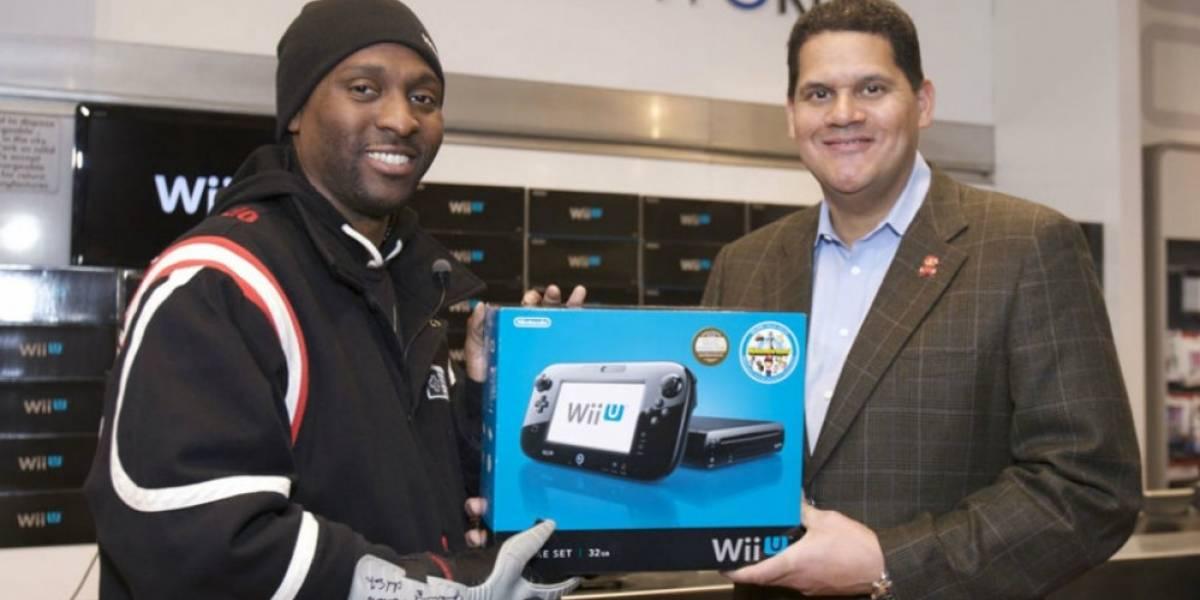 Adiós a la Wii U