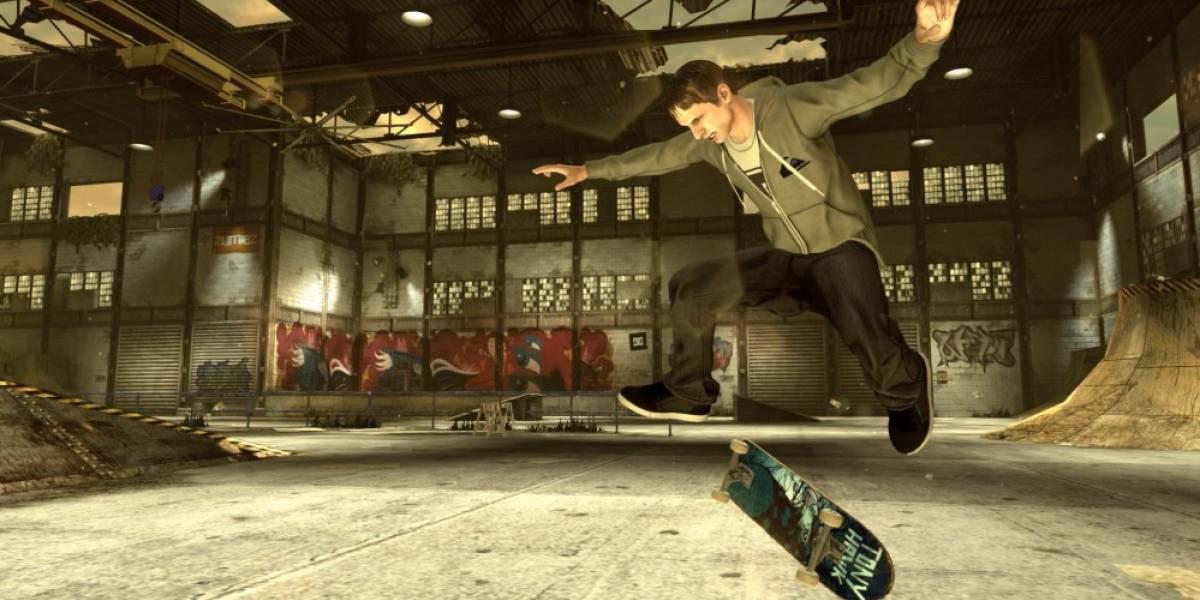 Documental sobre juegos de Tony Hawk continuará su desarrollo