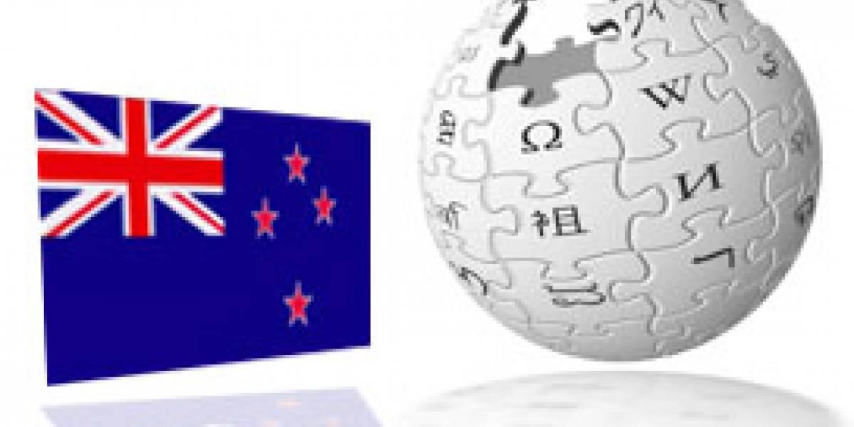 Nueva Zelandia 2.0 y la wiki democracia