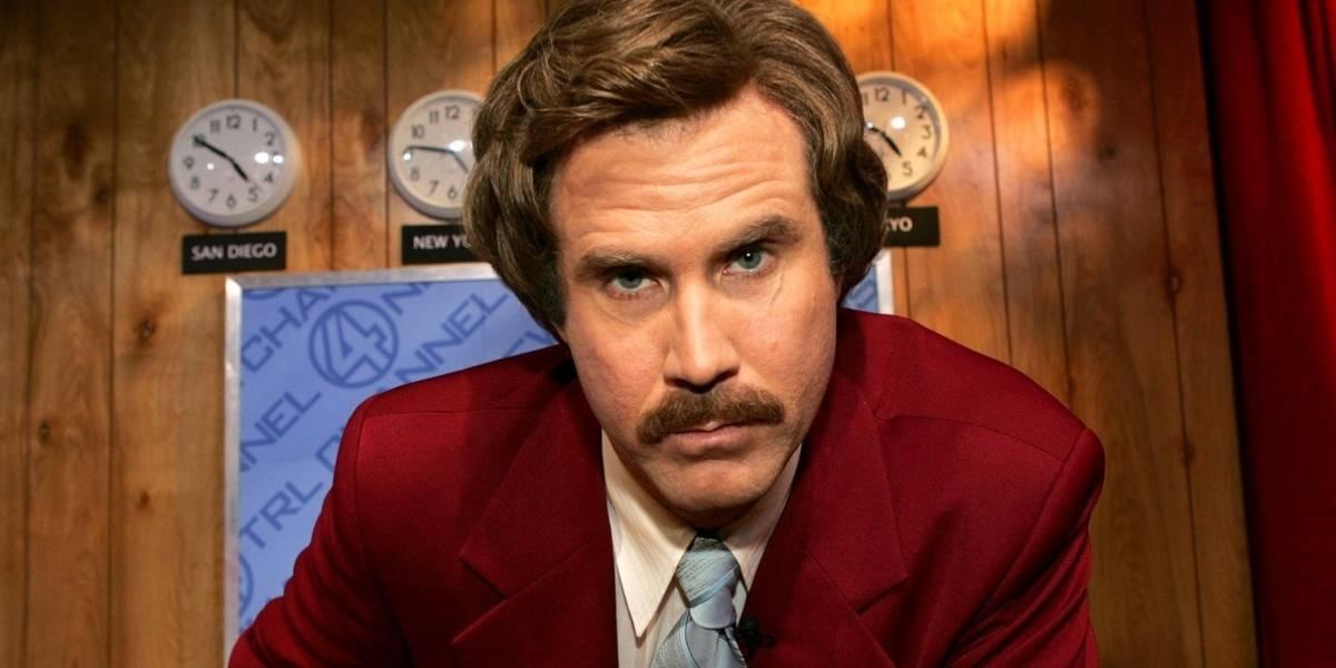 Will Ferrell quiere que dejes de revisar tu smartphone durante la cena