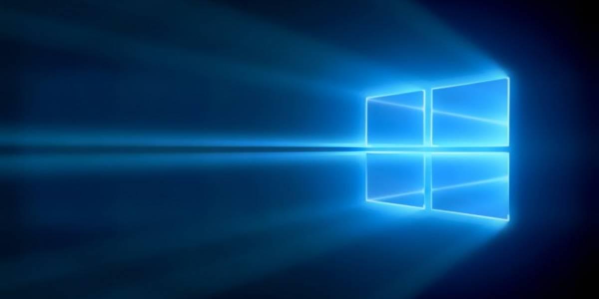 Tienes 10 días para revertir la actualización a Windows 10 Anniversary Update