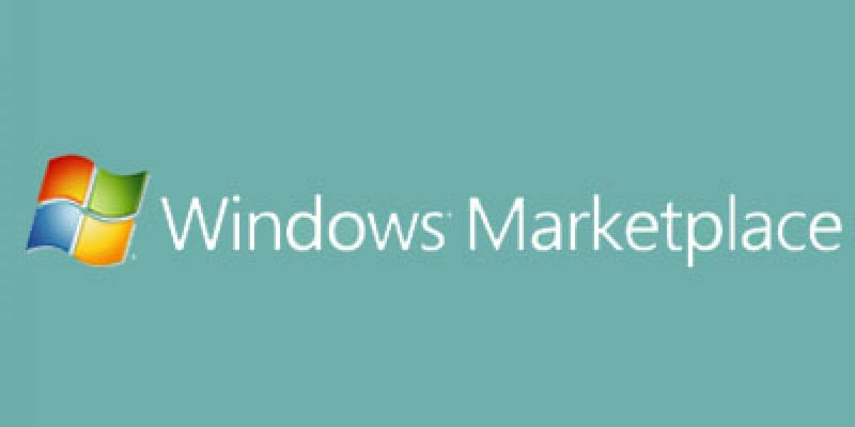 Microsoft Windows Marketplace for Mobile