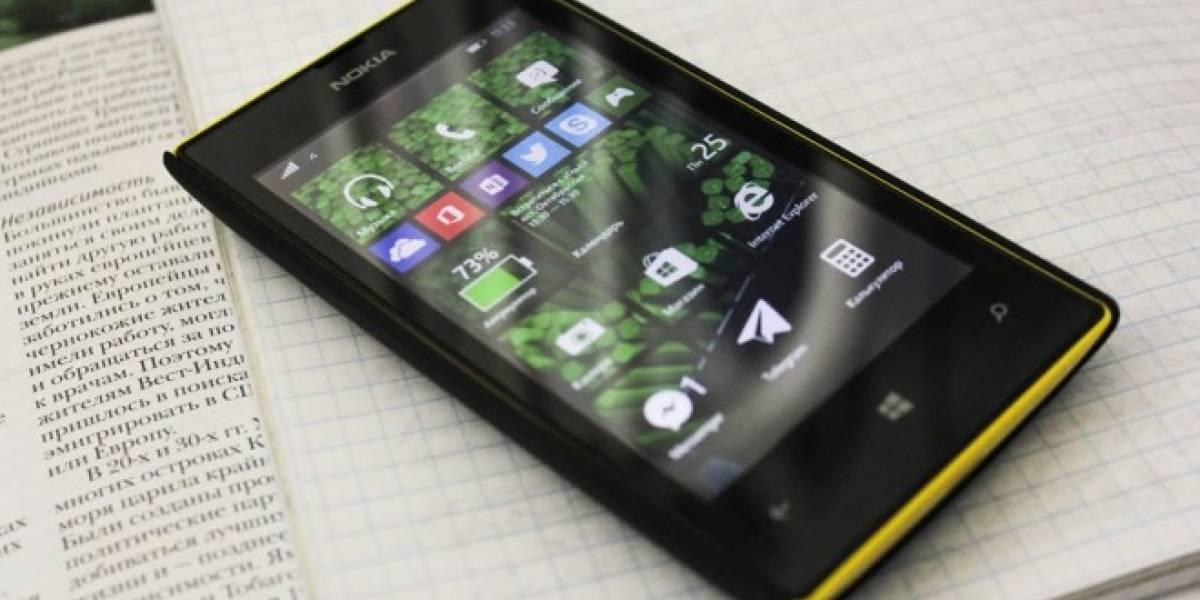 Liberan el Anniversary Update para Windows 10 Mobile