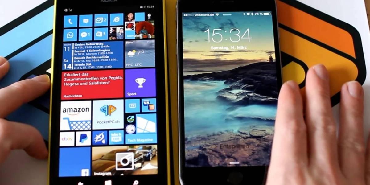 Policía de Nueva York cambia sus Windows Phone por iPhones