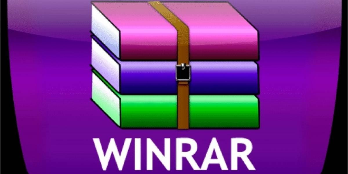 WinRAR 4.2 llega con grandes mejoras de rendimiento para los microprocesadores multi-núcleo
