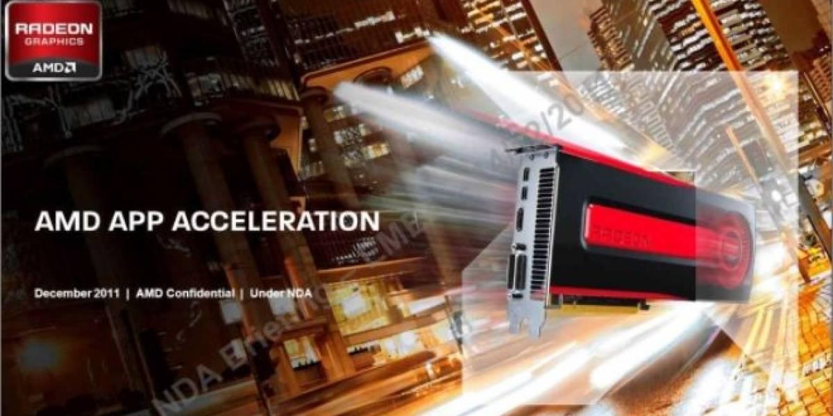 WinZip 16.5 usará aceleración por GPU OpenCL