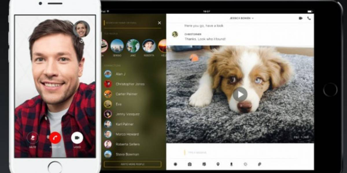 Llega Wire, una nueva alternativa a WhatsApp y Telegram