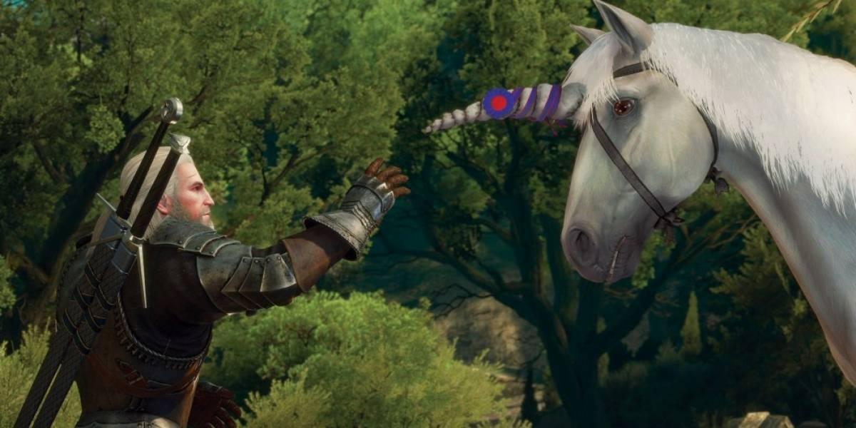 Edición Game of the Year de The Witcher 3: Wild Hunt ya tiene fecha de lanzamiento