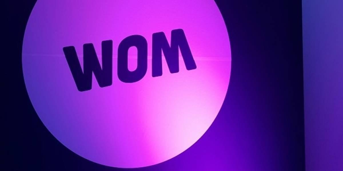 WOM llega a los 3 millones de clientes y lo celebra regalando el doble de gigas para siempre
